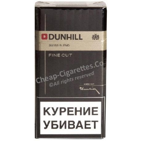 Dunhill Fine Cut Swiss Blend