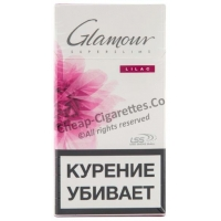 Glamour Lilas SS