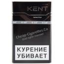 Kent Nanotek Silver