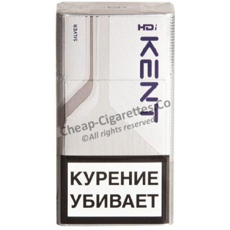 Kent HDi Silver