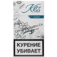 Kiss Menthol