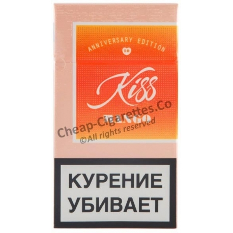 Kiss Mango