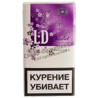 LD Violet SS