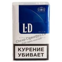 LD Blue