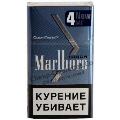 Marlboro Fine Touch