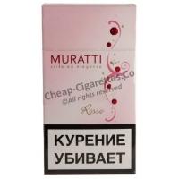 Muratti Rosso SS