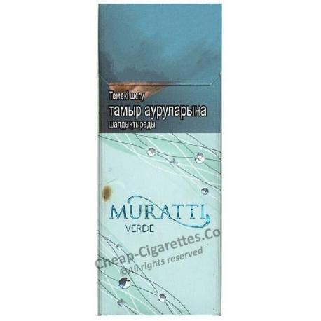 Muratti Verde SS