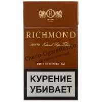 Richmond Coffee SS