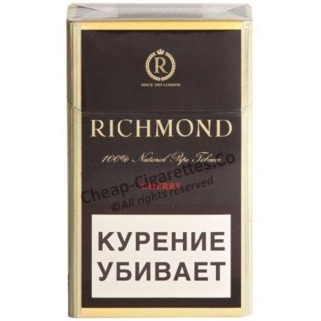 Ричмонд сигареты с вишней купить ijust электронная сигарета купить