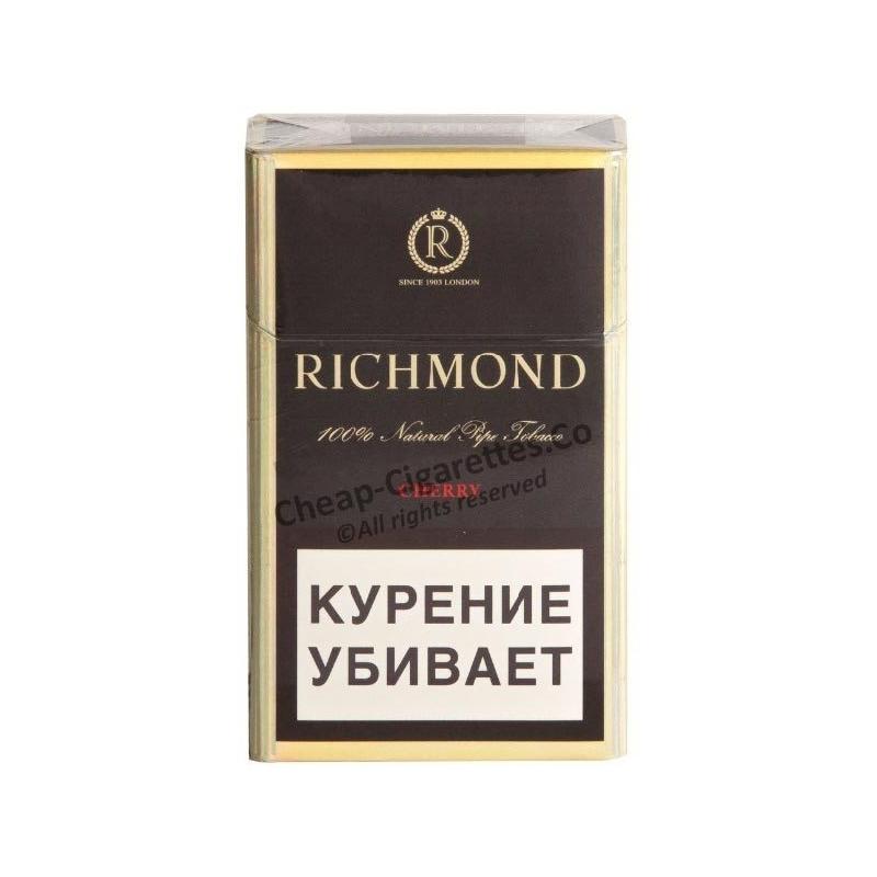 Richmond сигареты 1903 купить электронные сигареты купить в спб магазины адреса