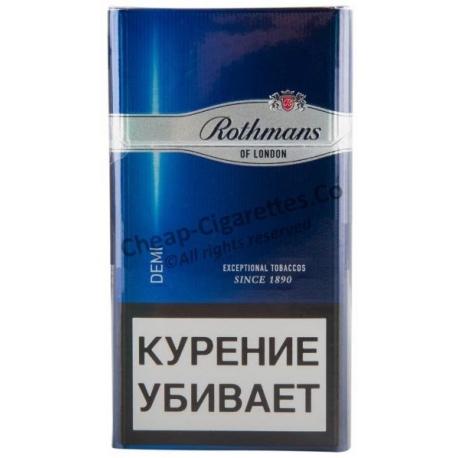 Сигареты ротманс цена купить парламент сигарета iqos купить