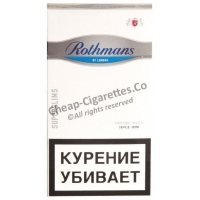 Rothmans Click SS