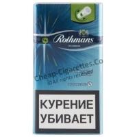 Rothmans Demi Click