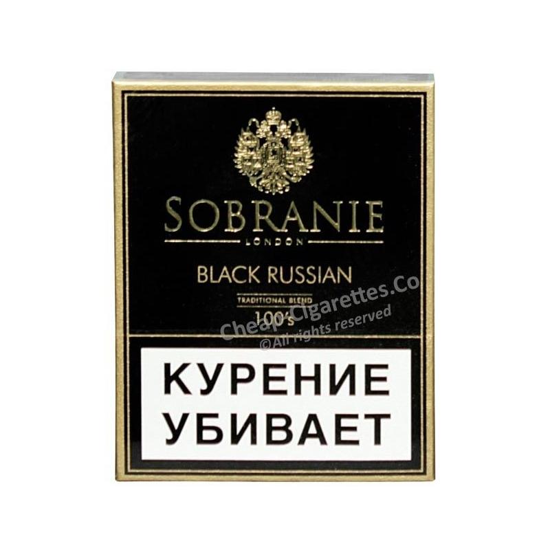 Сигареты собрание блэк рашен купить сигареты белорусские от блока купить