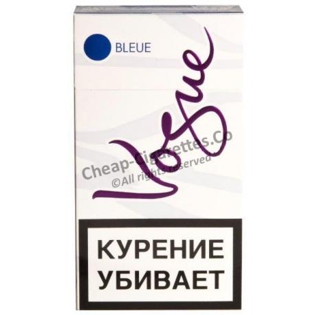 Сигареты vogue blue купить serbetli табак опт