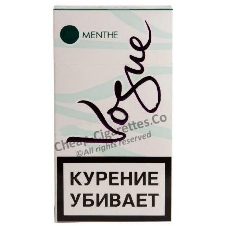 Vogue Menthe