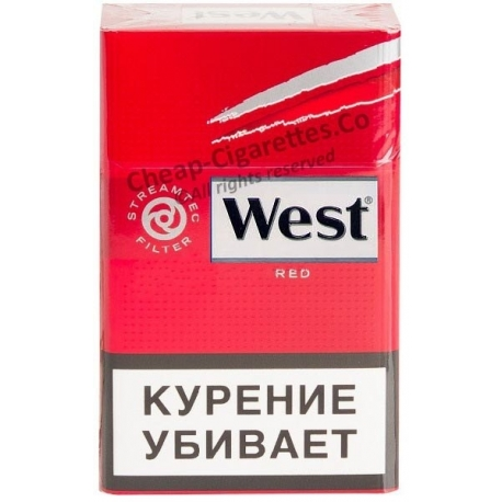 West Red