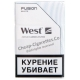 West Fusion White