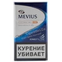 Mevius Compact Silver 6