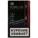 Sobranie Black Refine