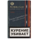 Sobranie Chrome Refine 100s