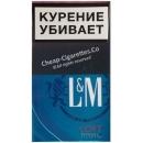 L&M Loft Blue
