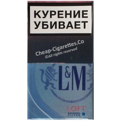 L&m cigarettes maxima bnb cigars
