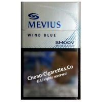Mevius Wind Blue