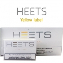HEETS Yellow