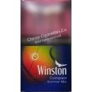 Winston Summer Mix
