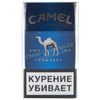 Camel Compact Blue