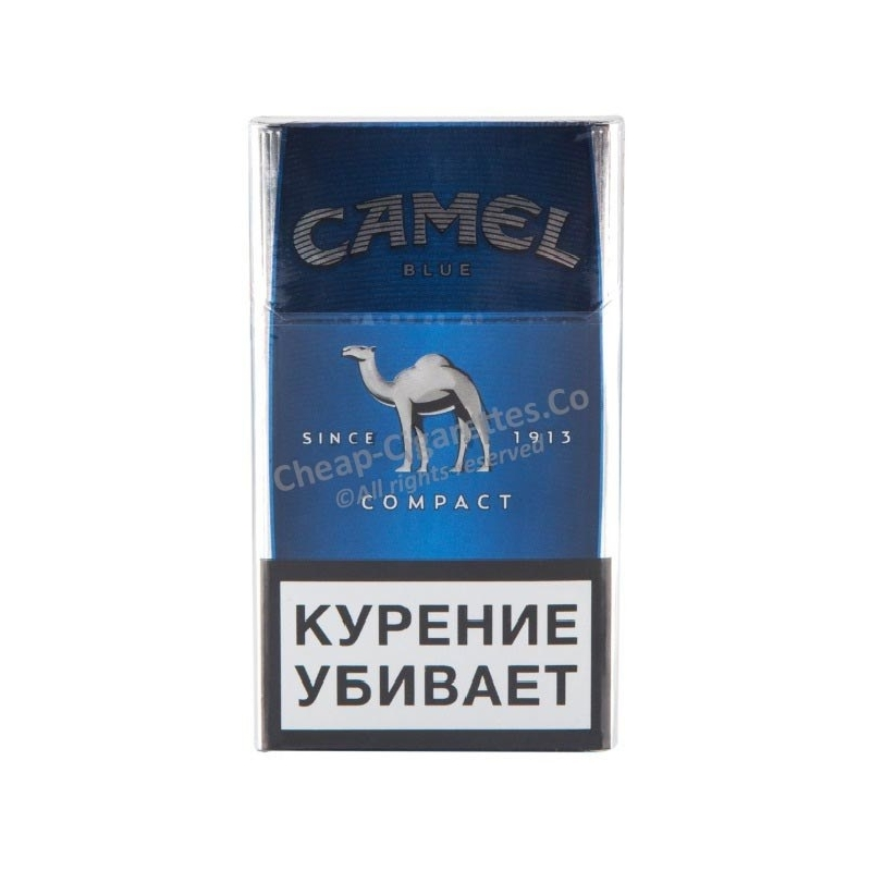 Cheap Camel Compact Blue Online Lowest Price Online