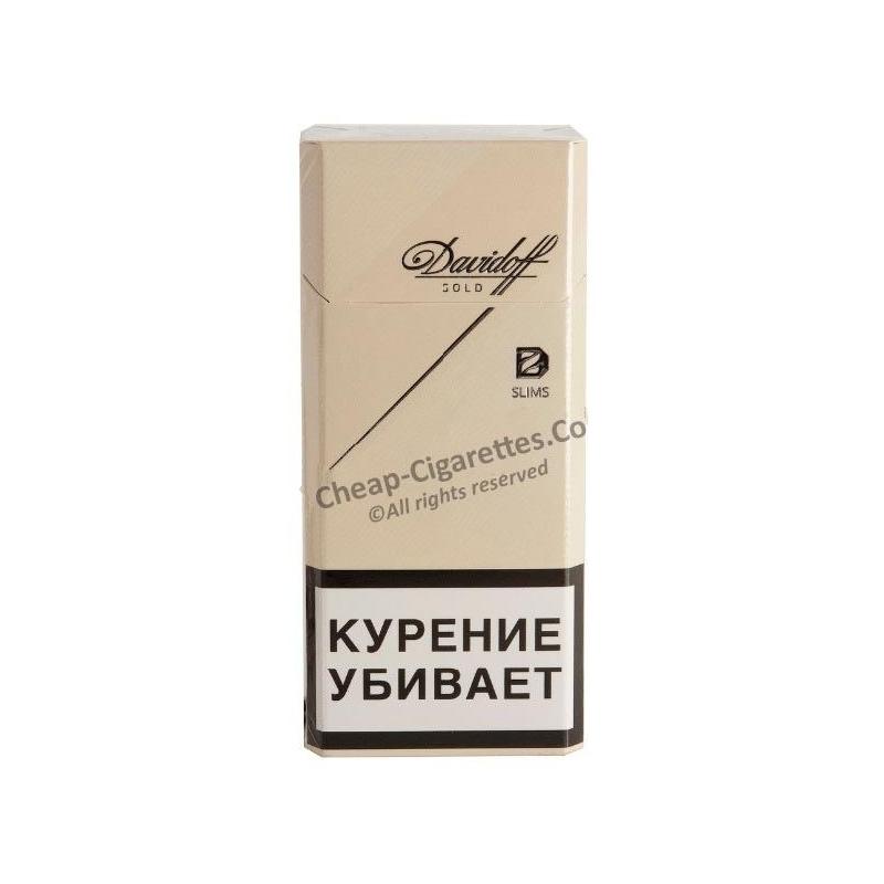 Davidoff slims сигареты купить электронная сигарета одноразовая цена 1200 затяжек