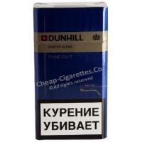 Dunhill Master Blend Blue